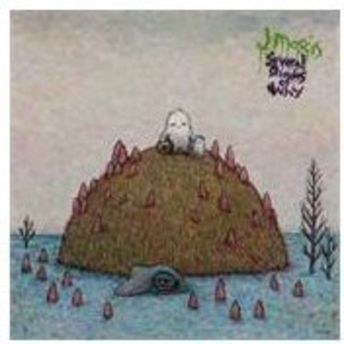 J Mascis - Several Shades Of Why [Import]