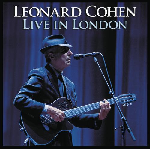 Leonard Cohen - Live In London [LP]