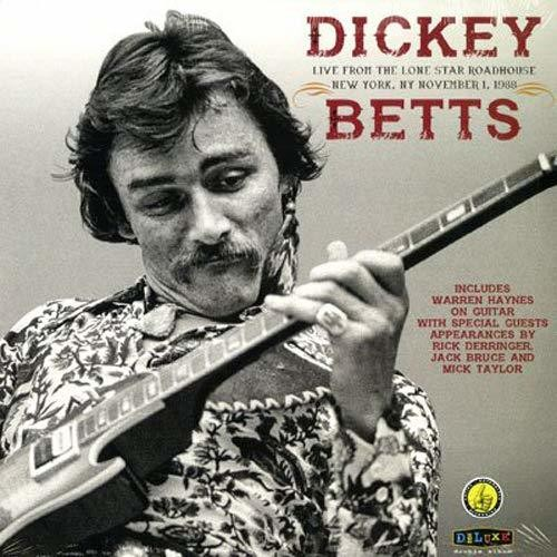 Dickey Betts - Dickey Betts Band: Live At The Lone Star Roadhouse