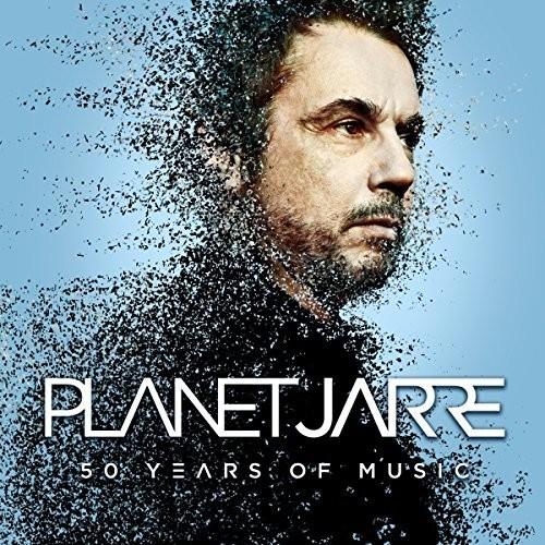 Planet Jarre [Import]