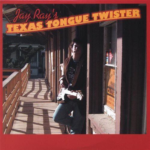 Texas Tongue Twister