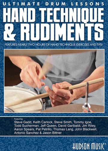 Hand Technique & Rudiments