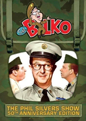 SGT Bilko (1955)