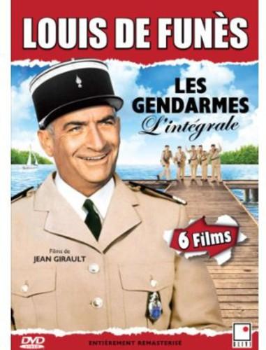 L'integrale Des Gendarmes [Import]