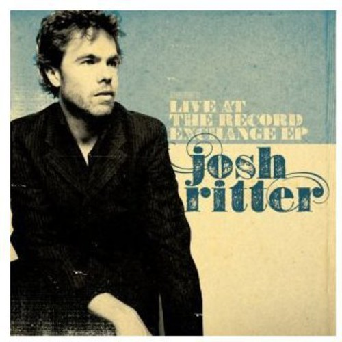 Josh Ritter - Live at the Record Exchange [EP]