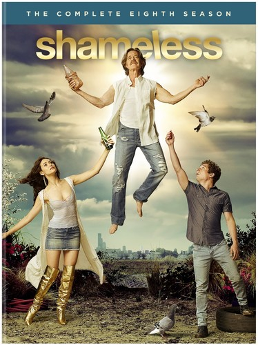 Shameless [US TV Series] - Shameless: The Complete Eighth Season