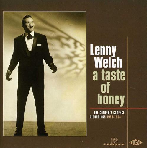 A Taste Of Honey [Import]