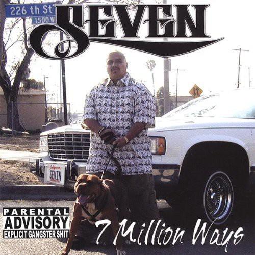 7 Million Ways