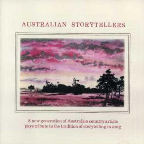 Australian Storytellers /  Various [Import]