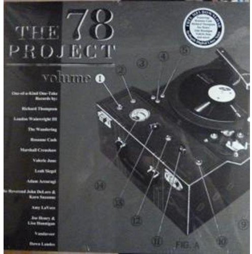 The 78 Project: Vol. 1