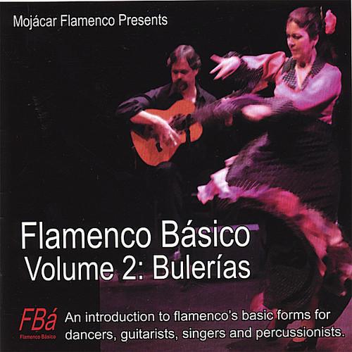 Flamenco Basico 2: Bulerias