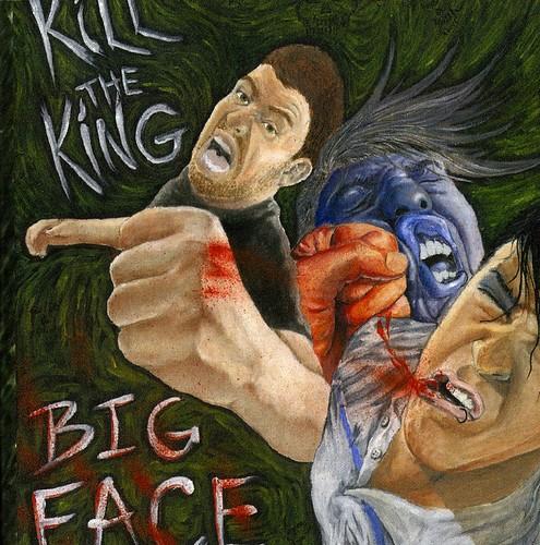 Big Face EP