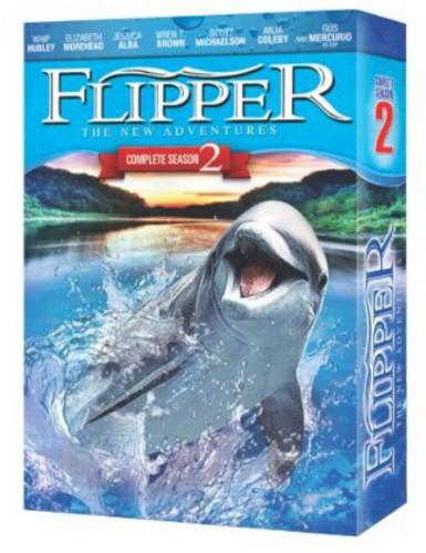Flipper: The Complete Season Two