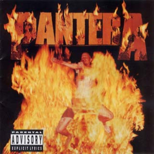 Pantera - Reinventing The Steel [Vinyl]