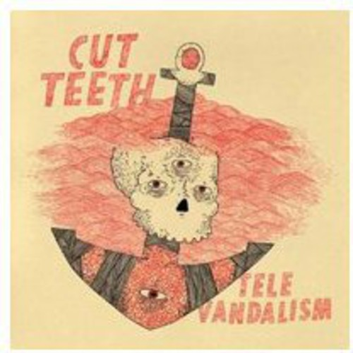 Cut Teeth - Televandalism [Import]