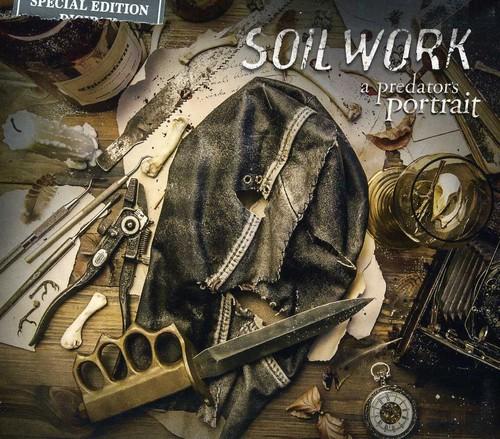 Soilwork - A Predator's Portrait