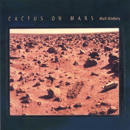 Cactus on Mars