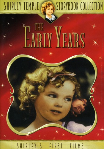 Shirley Temple Storybook Collection: Early Years: Volume 1