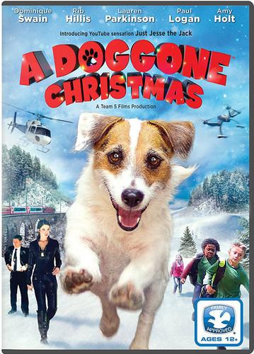 Doggone Christmas