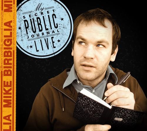 My Secret Public Journal Live