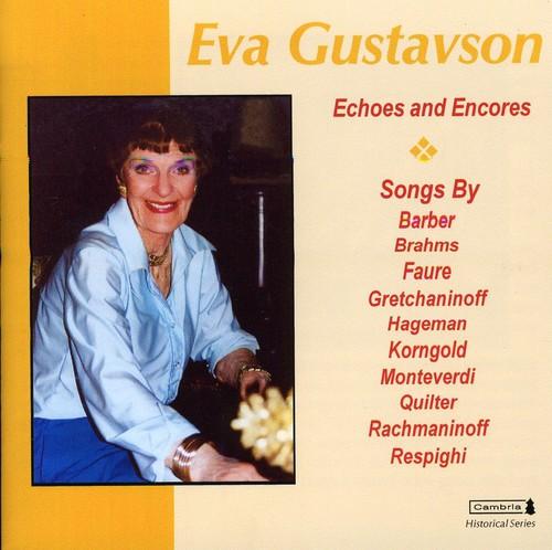 Echoes & Encores
