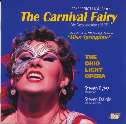 Carnival Fairy