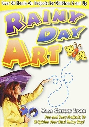 Rainy Day Art