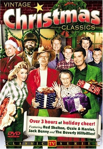 Christmas TV Classics