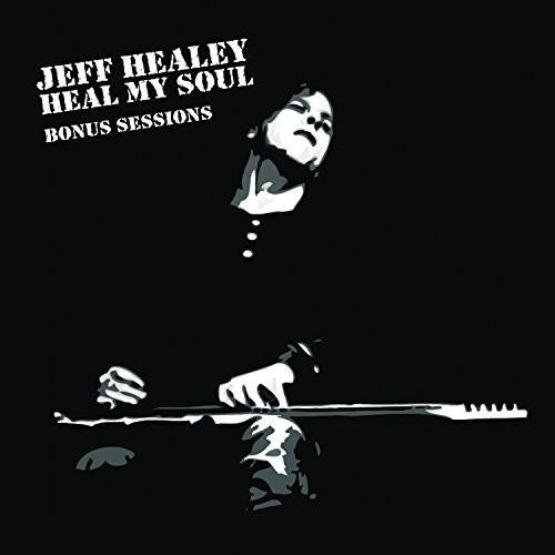 Heal My Soul: Bonus Sessions