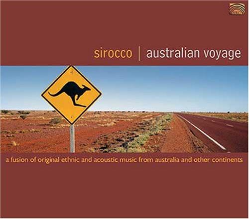 Australian Voyage