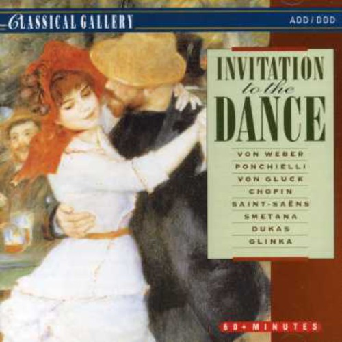Invitation to Dance /  Various