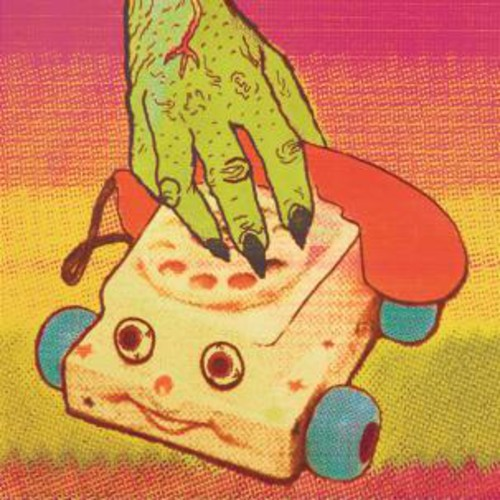 Thee Oh Sees - Castlemania [LP]