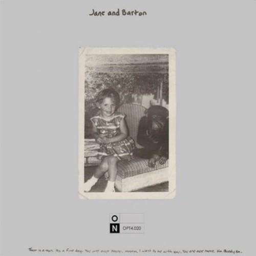 Jane & Barton