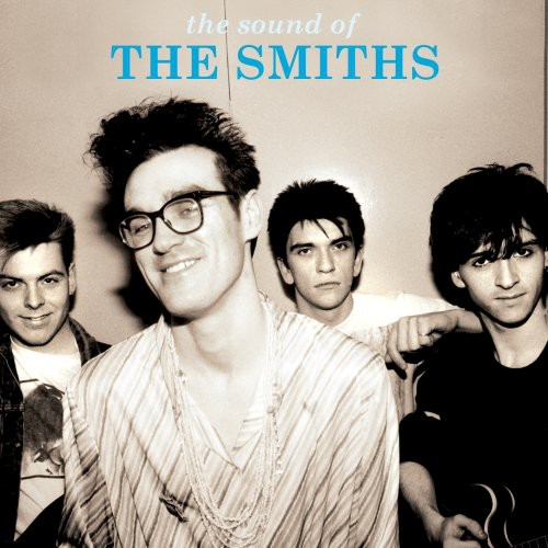 The Smiths - Sound of the Smiths: The Very Best of the Smiths