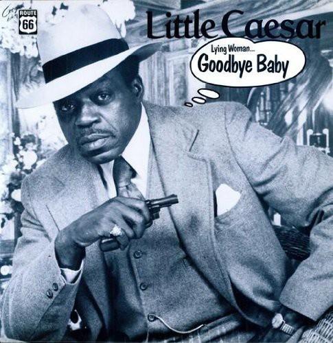 Lying Woman/ Goodbye Baby