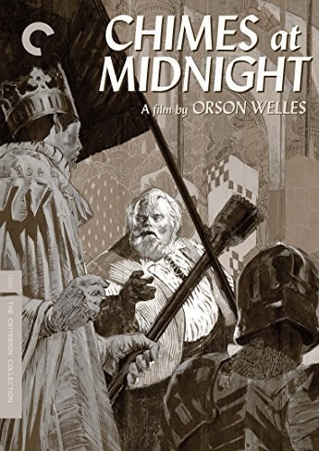 Chimes at Midnight (Criterion Collection)