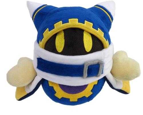 "- Little Buddy Kirby Adventure Maglor 5"" Plush"