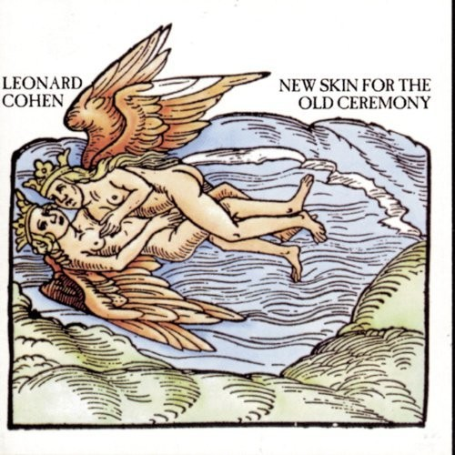 Leonard Cohen - New Skin For The Old Ceremony (Hol)