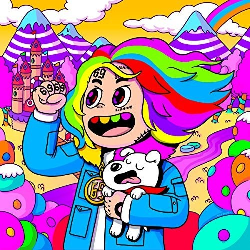 6IX9INE - Day69: Graduation Day