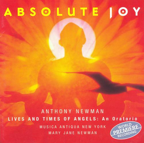 Absolute Joy