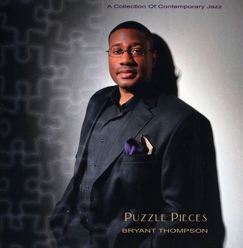 Bryant Thompson - Puzzle Pieces