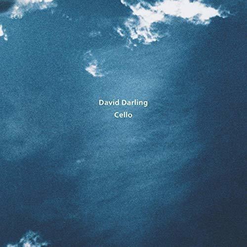 David Darling - Cello