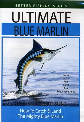 Ultimate Blue Marlin
