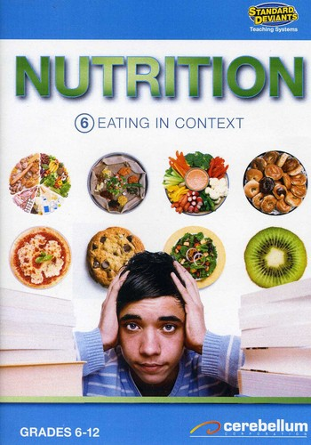 Nutrition 6: Eating in Context