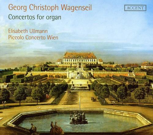 Concertos for Organ