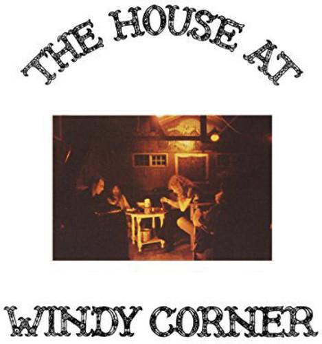 House at Windy Corner