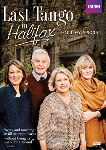 Last Tango in Halifax: Holiday Special