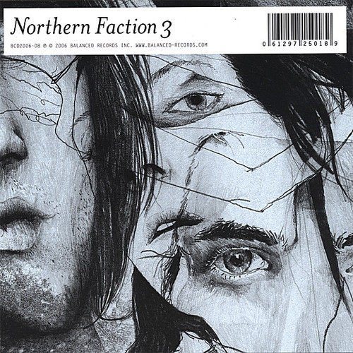 Northern Faction 3 /  Various