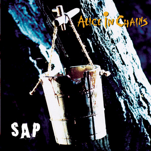 Alice in Chains-Sap