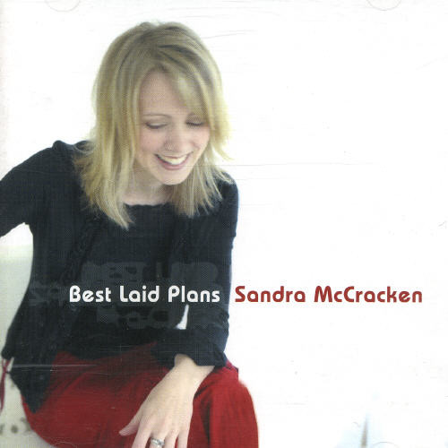 Sandra Mccracken - Best Laid Plans